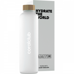 Бутылка «Hydrate the World»
